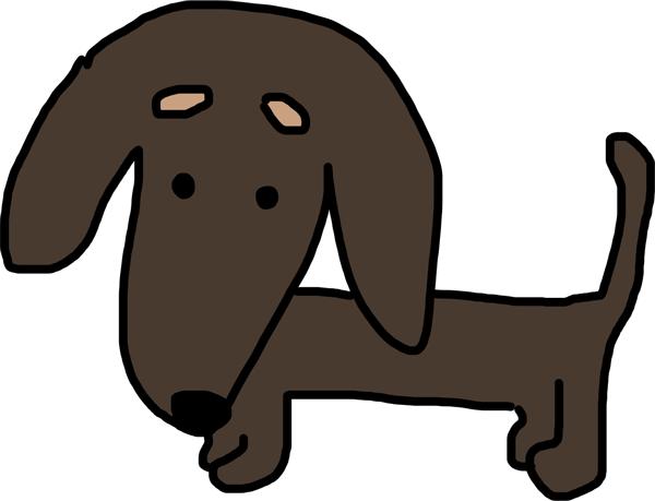 閨のスタッフ犬 MU.SA.SHI